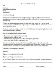 editable fundraising letters 7 examples to craft a great fundraising ask fundraising donation request letter