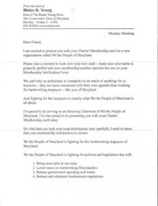 editable letter writing guide  letter writing sample  fundraising political campaign fundraising letter templates pdf