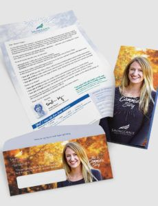 nonprofit direct mail examples  direct axis direct mail fundraising letter excel