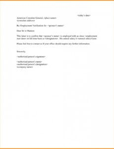 employment verification letter for independent contractor word