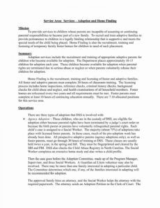 professional reference letter for adoptive parent pdf