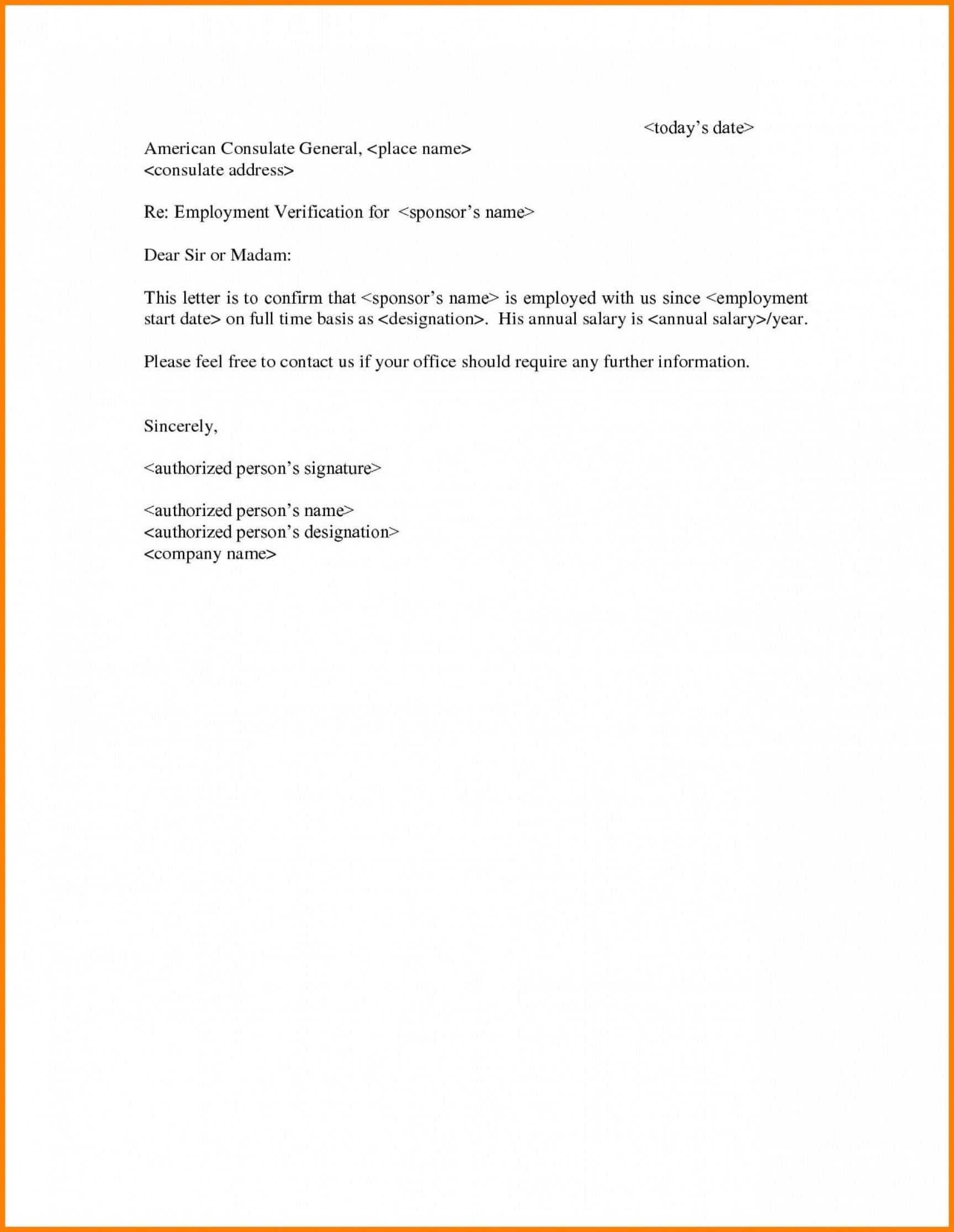 self employment income verification letter excel sample