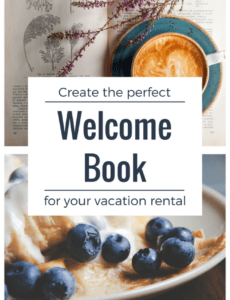 Best Bed And Breakfast Welcome Letter Template Excel Sample