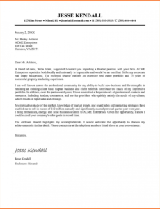 Editable Real Estate Offer Letter Template Excel Example
