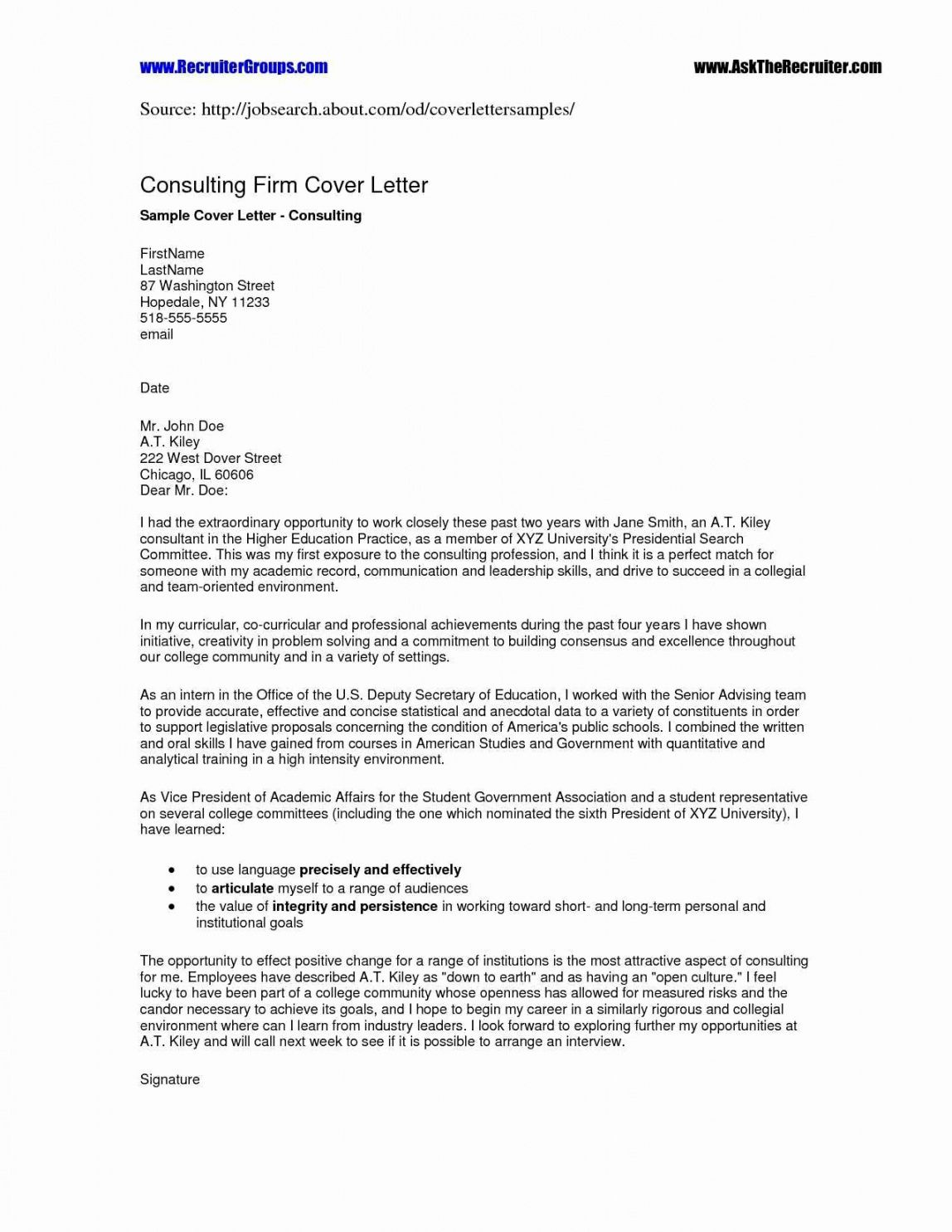 Timeshare Contract Cancellation Letter Template Word Example