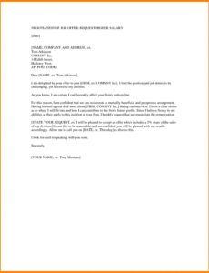 Costum Employment Counter Offer Letter Template Doc Sample