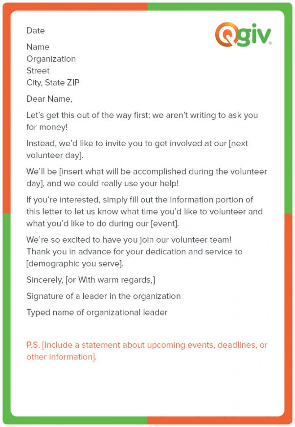 editable 9 awesome and effective fundraising letter templates fundraising event donation letter pdf