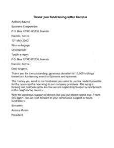 sample 2021 fundraising letter templates  fillable printable political campaign fundraising letter templates excel