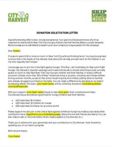 sample how to write a campaign fundraising letter church building fundraising letter excel