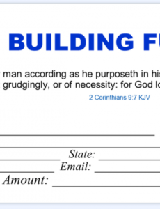 sample quotes about building funds 32 quotes church building fundraising letter sample